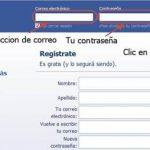 Iniciar sesión – Entrar a Facebook.com
