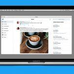 Twitter vuelve a estar disponible en macOS